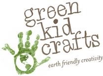 Green Kid Crafts Logo