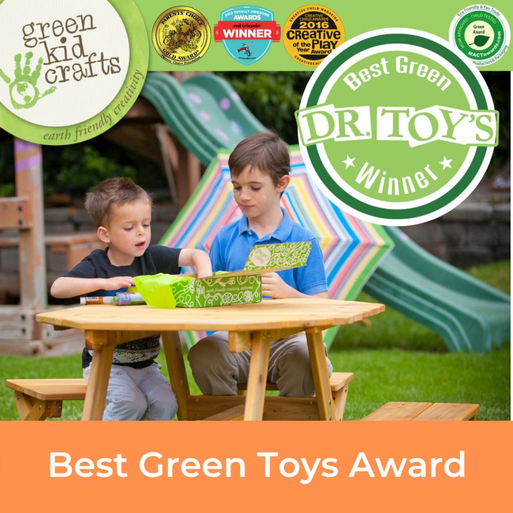 best green toys