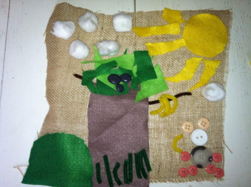 Rainforest Art Archives Green Kid Crafts