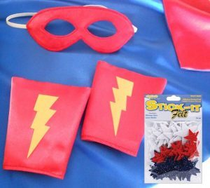 Looking for educational toys, science kits, monthly crafts for kids, monthly subscriptions for kids, a monthly craft box or kids craft subscription? Green Kid Crafts, kids craft subscription and maker of the best subscription boxes, including award-winning arts and craft subscription boxes and best monthly subscription boxes, has created this awesome Superhero Costume Kit.