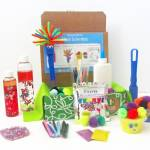 Looking for educational toys, science kits, monthly crafts for kids, monthly subscriptions for kids, a monthly craft box or kids craft subscription? Green Kid Crafts, kids craft subscription and maker of the best subscription boxes, including award-winning arts and craft subscription boxes and best monthly subscription boxes, has created this awesome Mad Scientist science box for kids.