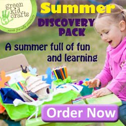 Summer Discovery Pack