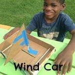 wind car