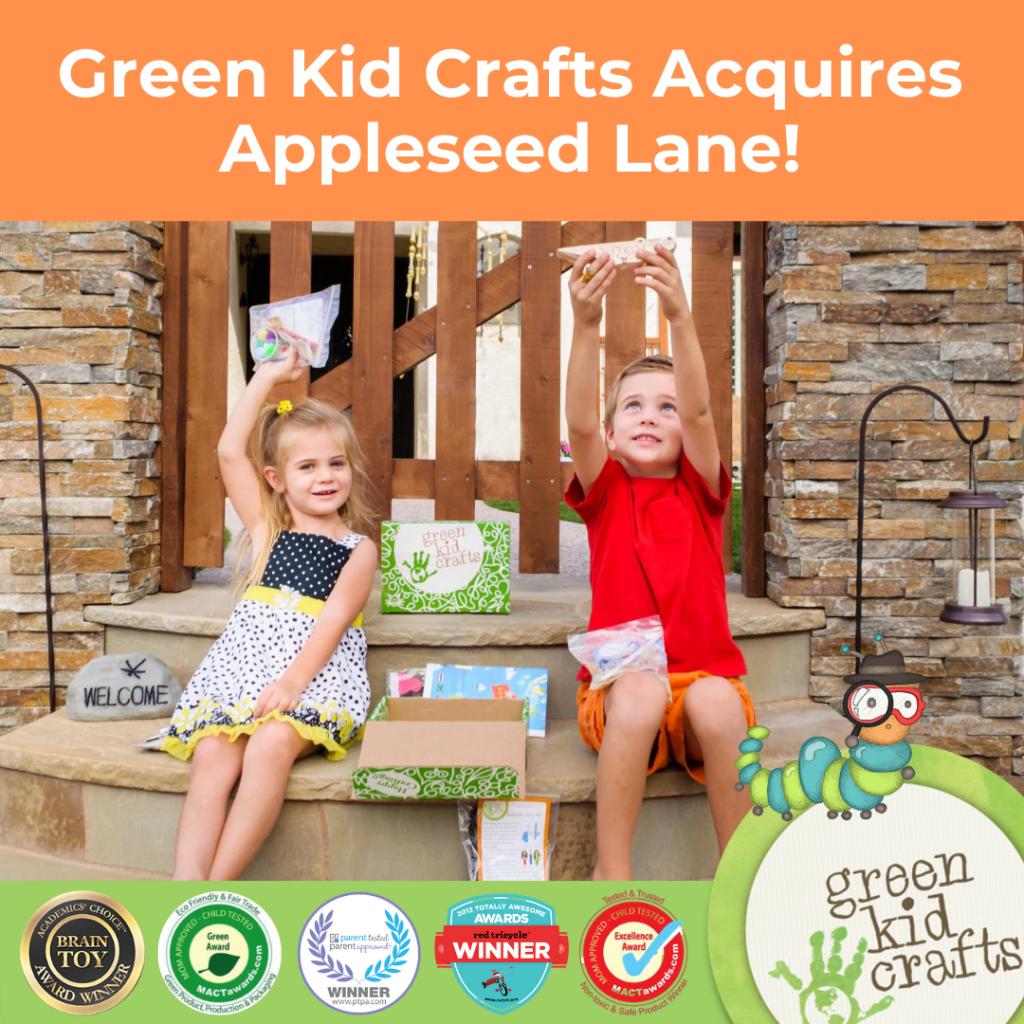 appleseed lane