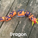 Dragon craft