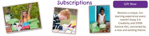 Science Subscriptions
