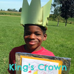 kings crown craft