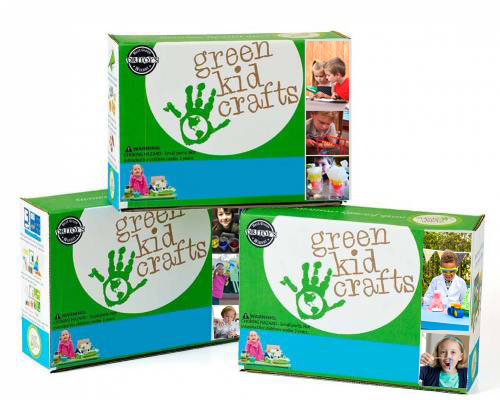 Developed by teachers and STEAM experts (science, technology, engineering, arts and mathematics) to support key developmental skills for kids ages 5-10, each of these Discovery Boxes includes up to six different experiments and crafts that activate thinking, questioning, inquiring, and original creation.