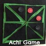 Achi Game