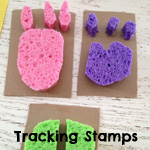 Tracking Stamps