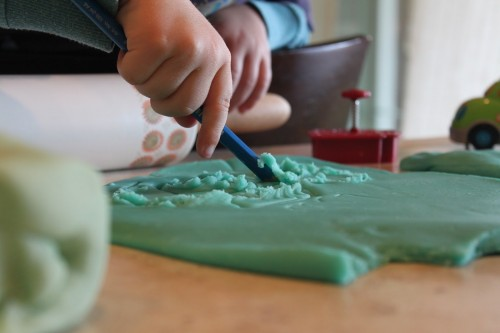 best playdough recipe