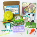 Looking for educational toys, science kits, monthly crafts for kids, monthly subscriptions for kids, a monthly craft box or kids craft subscription? Green Kid Crafts, kids craft subscription and maker of the best subscription boxes, including award-winning arts and craft subscription boxes and best monthly subscription boxes, has created this awesome Detective Science science kit for kids.