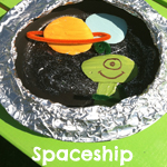 spaceship craft