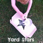 yard stars craft