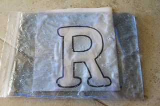 Reuse Ziplock bag