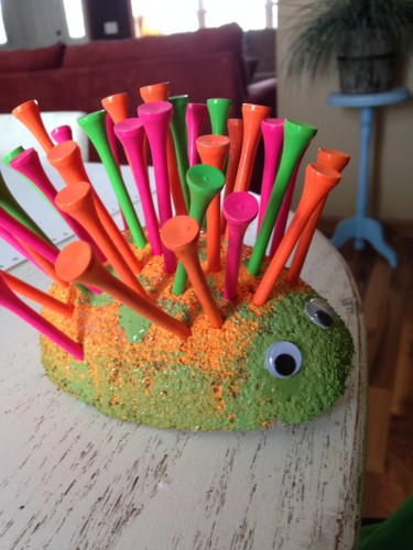 Porcupine Craft