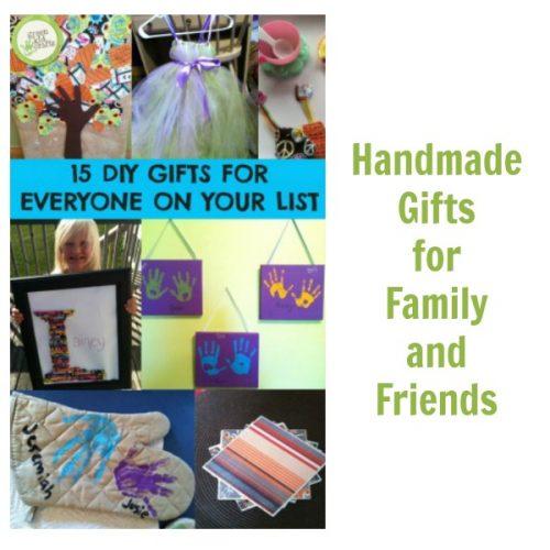diy gifts