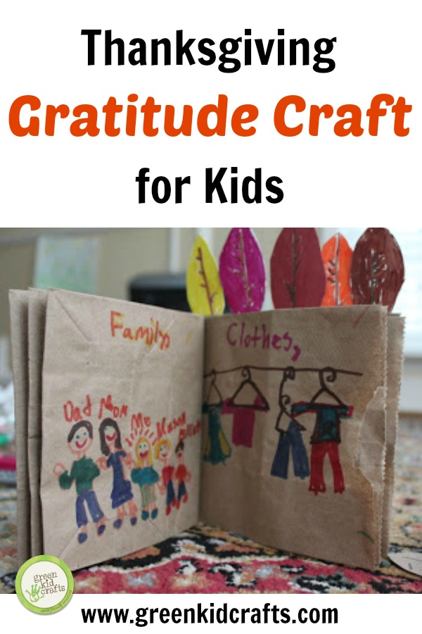 Simple November Art Projects For Toddlers