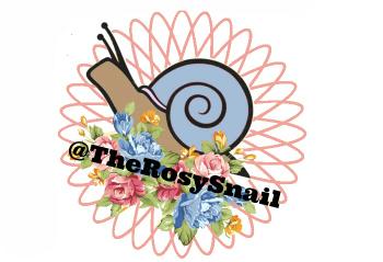 rosy-snail