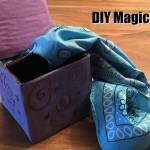 DIY Magic Box