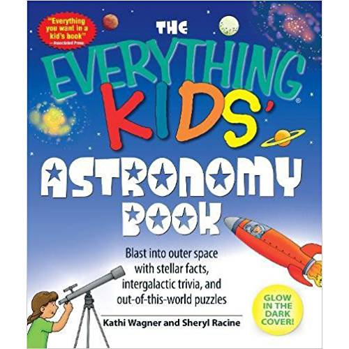 Looking for educational books, science kits, monthly crafts for kids, monthly subscriptions for kids, a monthly craft box or kids craft subscription? Green Kid Crafts, kids craft subscription and maker of the best subscription boxes, including award-winning arts and craft subscription boxes and best monthly subscription boxes, is now offering award-winning kids books! The Everything Kids' Astronomy Book is a book that all kids will enjoy.