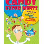 Looking for educational books, science kits, monthly crafts for kids, monthly subscriptions for kids, a monthly craft box or kids craft subscription? Green Kid Crafts, kids craft subscription and maker of the best subscription boxes, including award-winning arts and craft subscription boxes and best monthly subscription boxes, is now offering books! Candy Experiments is an award-winning book all kids love.