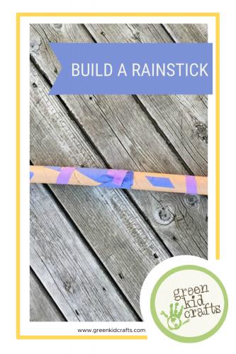 Build a Rainstick