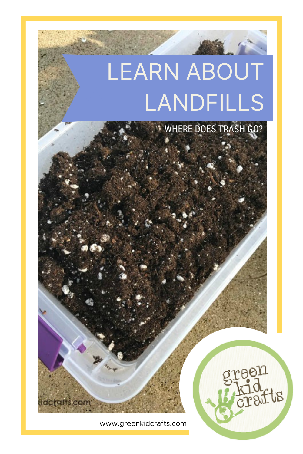 Learning about Landfills