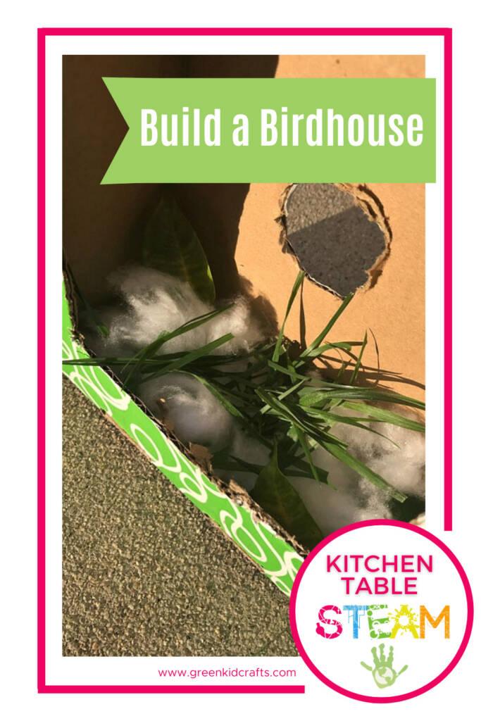 birdhouse craft
