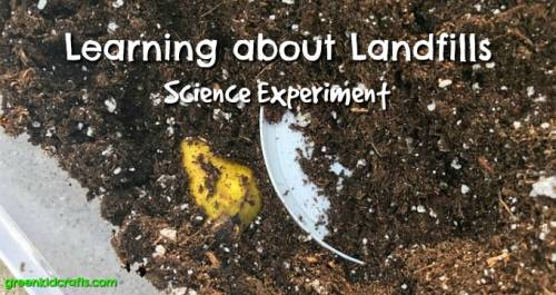 landfill science