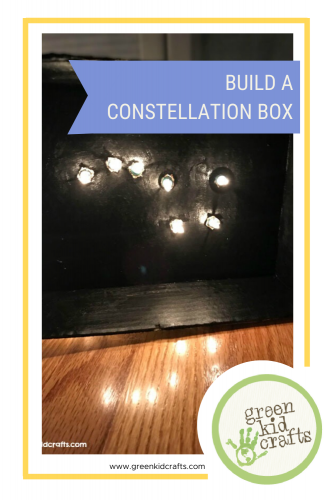 Build a constellation box