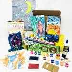 Looking for educational toys, science kits, monthly crafts for kids, monthly subscriptions for kids, a monthly craft box or kids craft subscription? Green Kid Crafts, kids craft subscription and maker of the best subscription boxes, including award-winning arts and craft subscription boxes and best monthly subscription boxes, has created this awesome Intro to Art Lab craft box for kids.