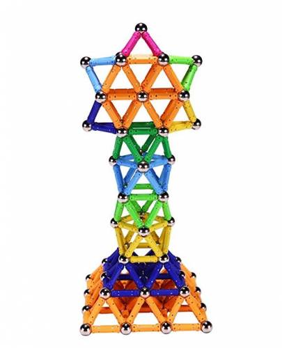 Looking for educational toys, science kits, monthly crafts for kids, monthly subscriptions for kids, a monthly craft box or kids craft subscription? Green Kid Crafts, kids craft subscription and maker of the best subscription boxes, including award-winning arts and craft subscription boxes and best monthly subscription boxes, is now selling this amazing Magnetic Building Set.