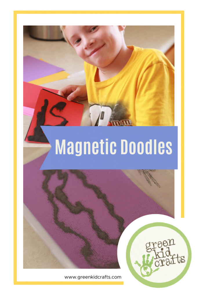 magnetic doodles
