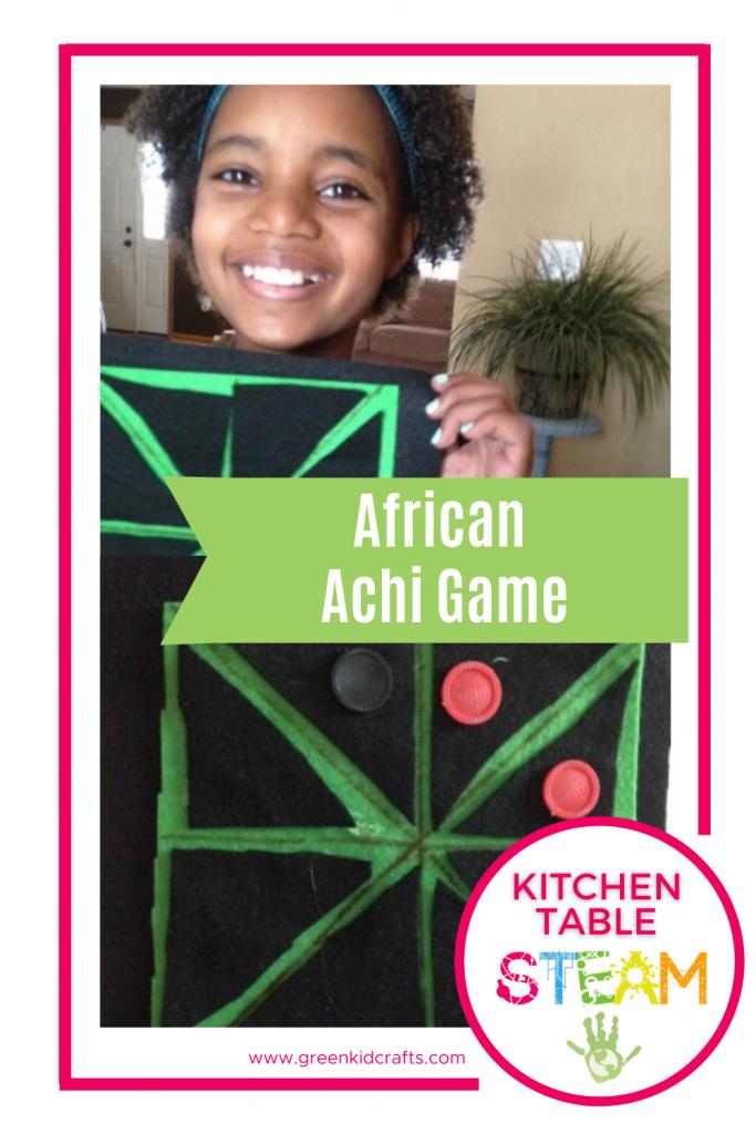 african achi game